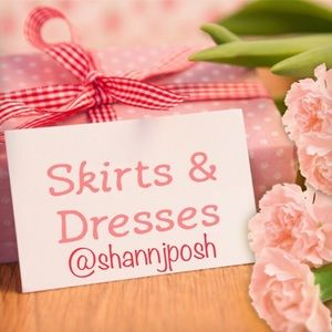 Other - Skirts & Dresses